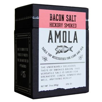 HICKORY SMOKED BACON SALT 85g