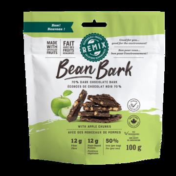 Bean Bark Apple (100g)